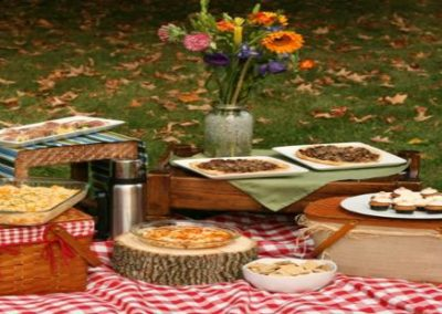 July Chapter Picnic – July 23rd 4pm to Evening