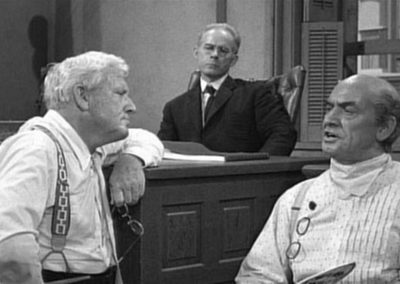 Humanist Perspectives: Movie – Inherit the Wind Starring Spencer Tracy-Nov. 18, 2017, 10:00 AM